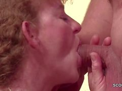oral sex mature blowjob