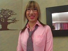 asiatique filles interracial