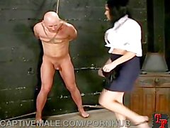 sativa rose esclavage bdsm