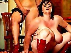 bbw dominatrix bdsm pornô escravidão