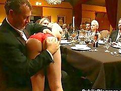 chloe camilla sexo anal loira
