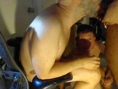 big-dick fagfeeder cocksuckers double-blowjob cockworship