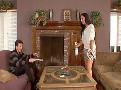 BBC Wifey Slut Megan Foxx