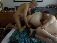 matures bisexuals threesomes mature couple