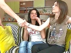blowjob group sex teen teen blowjob action
