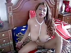 shemale amateur masturbation shemales solo