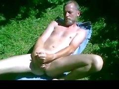 гей нести папа мастурбирует