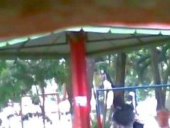 hidden cams outdoor malaysian