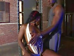 black and ebony blowjobs brunettes