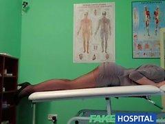 fakehospital fait à la maison points de voir la