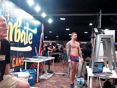 amateur babe blonde european