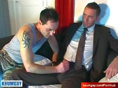 keumgay massage gay hunk ryck start