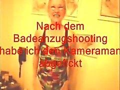amateur éjaculations allemand