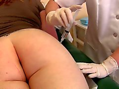 bdsm medical voyeur