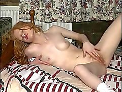 hairy redheads sex toys