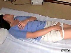 japonês masturbação milf