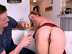 big cocks blowjob brunette hardcore