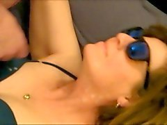 amateur close-ups cumshots