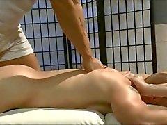 Four-Hand Massage
