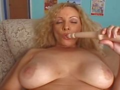 anal big boobs matures