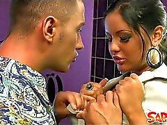 casal sexo vaginal sexo oral