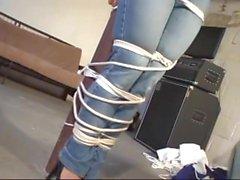 bdsm milfs bondage wife