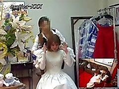 versteckten cams japanisch unterwäsche