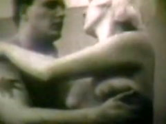 hairy group sex vintage
