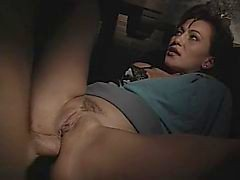 hairy italian nylon surprise sex surprise