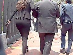 mexican nylon voyeur