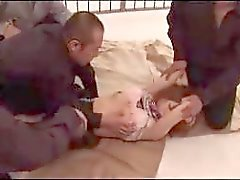 asian gang bang pantyhose redheads jail