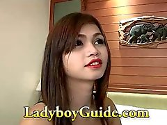 asian blowjob ladyboy teen shemale