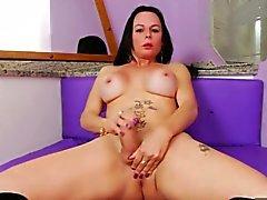 big tits shemale masturbation shemale shemales shemale solo shemale