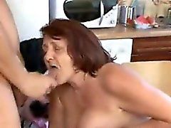 big boobs brunette hardcore mature titjob