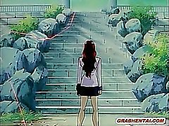 dibujos animados hentai