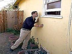 amatör slampa hemmafruar stora tuttar avsugning