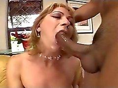 anal brazilian matures