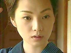 asiatisch japanisch alten jungen