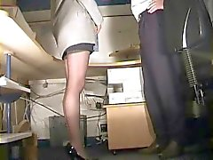 upskirt spanked spanking stockings