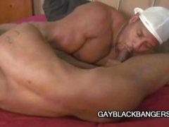 aron ridge gayblackbangers black