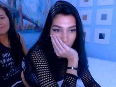 webcam amatör parmak