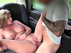amateur blonde blowjob hardcore public