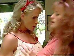 engraçado lésbicas palmada
