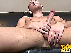 Broke Straight Boys is very pleased to introduce Rob Ryder