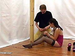 bdsm kink bondage