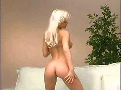 blondes czech