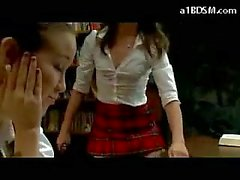 lesbian schoolgirls girl hardsextube librarian