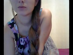webcams amateur brunettes