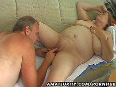 homemade cumshot orgasm mom mother