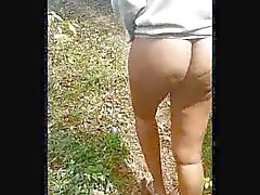 amateur big butts black and ebony public nudity voyeur